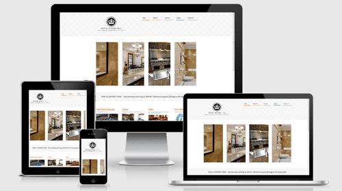 Royal Marble Inc. – Tile Company Website
