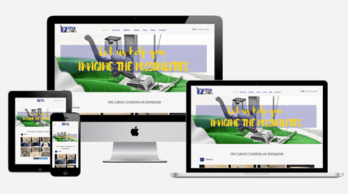 yHtack – Arts, Crafts & Embroidery Website