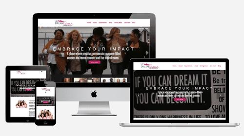 The Dan Smolen - Personal Brand & Podcast Website