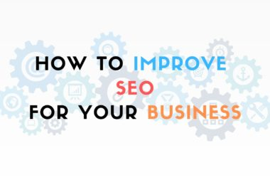 How to Improve the SEO