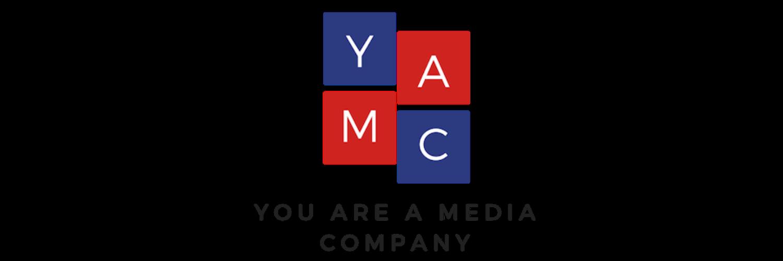 You are a media company