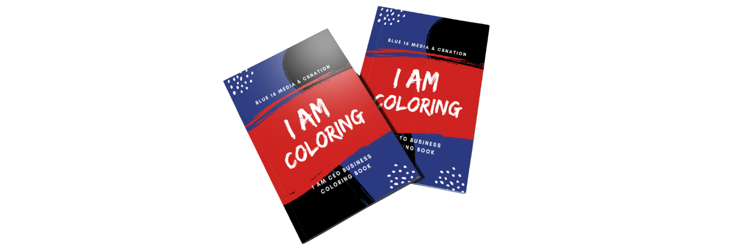 Business Coloring Books